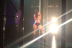 Miss Pole Dance Victoria 2016