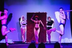 Melbourne Fringe Festival 2017